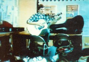 #622=KOIN TV news about Elliott; January 1980