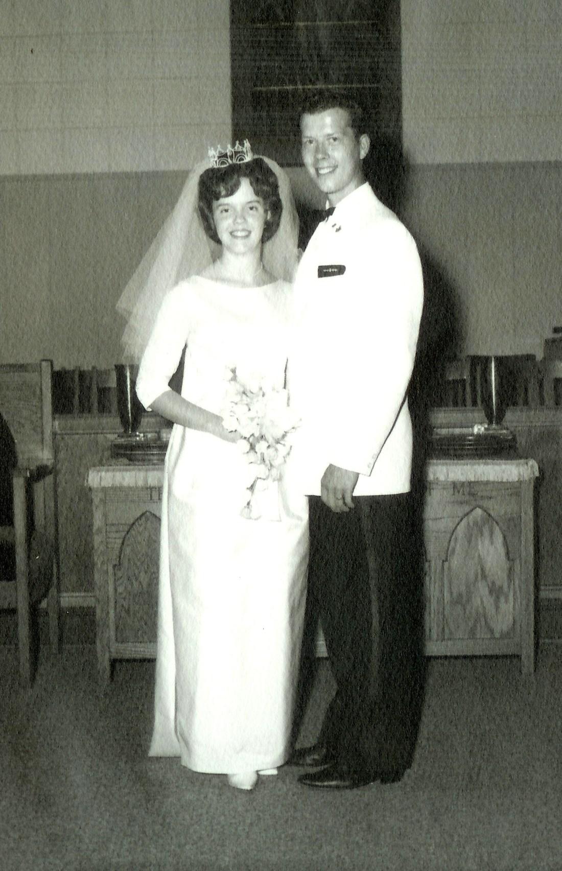 #234=Rosie&Douglas; 1964
