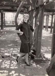 #906 Aunt Lillian Noorlun Greenspun