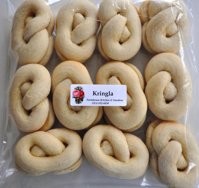 Kringla