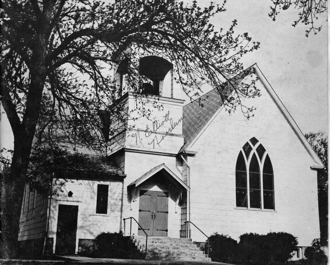 #963 Grace Evangelical United Brethren...Kiester, MN 001