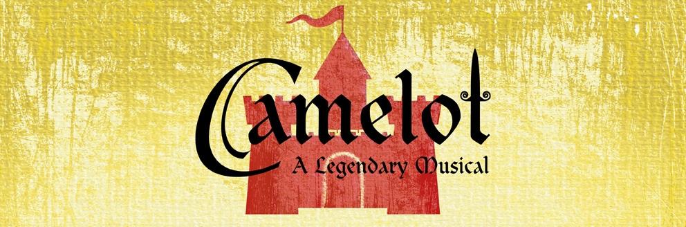 Camelot Clipart