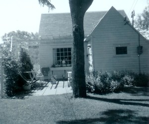 #395=G&G Sletten home, Albert Lea, MN; August 1963