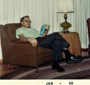 #333=Russ N., retired farmer@BG; January 1968