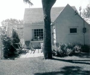 #395=G&G Sletten home, Albert Lea, MN; August 1963