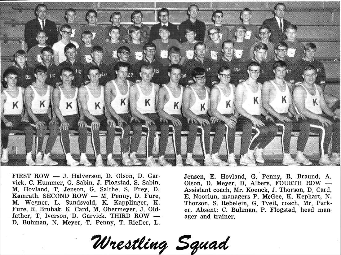 #779 KHS Wrestling 1967 001