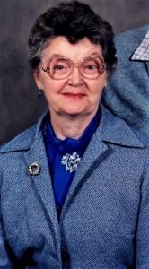 #981.1 Doris Sletten