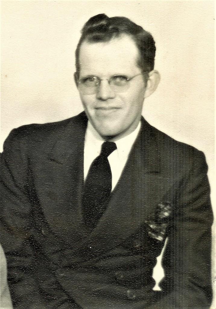 #172.1=Russell Noorlun circa 1949