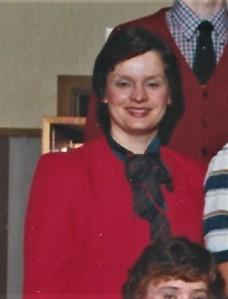 #884.1 Glenwood Staff 1984