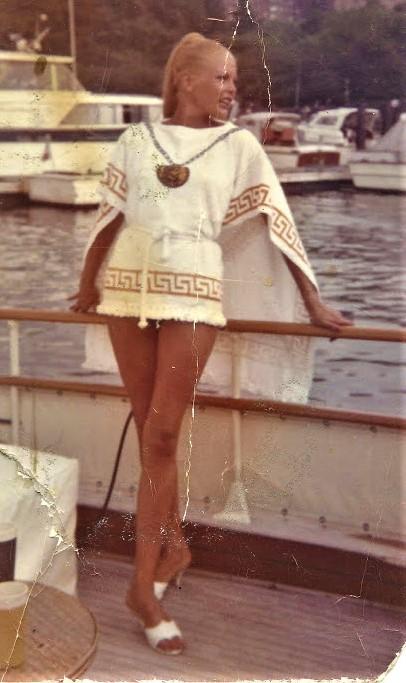 #988 Lillian Noorlun Greenspun