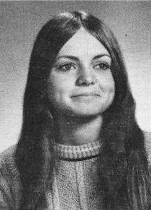 #989 Joan Brosius 1972