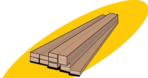 Oregon Lumber