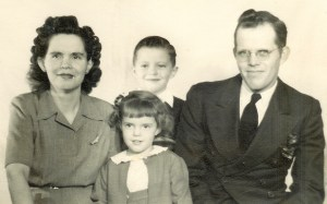 #172=Folks with Lowell&Rosemary; circa 1949