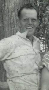 #340.1 Russ Noorlun 1953