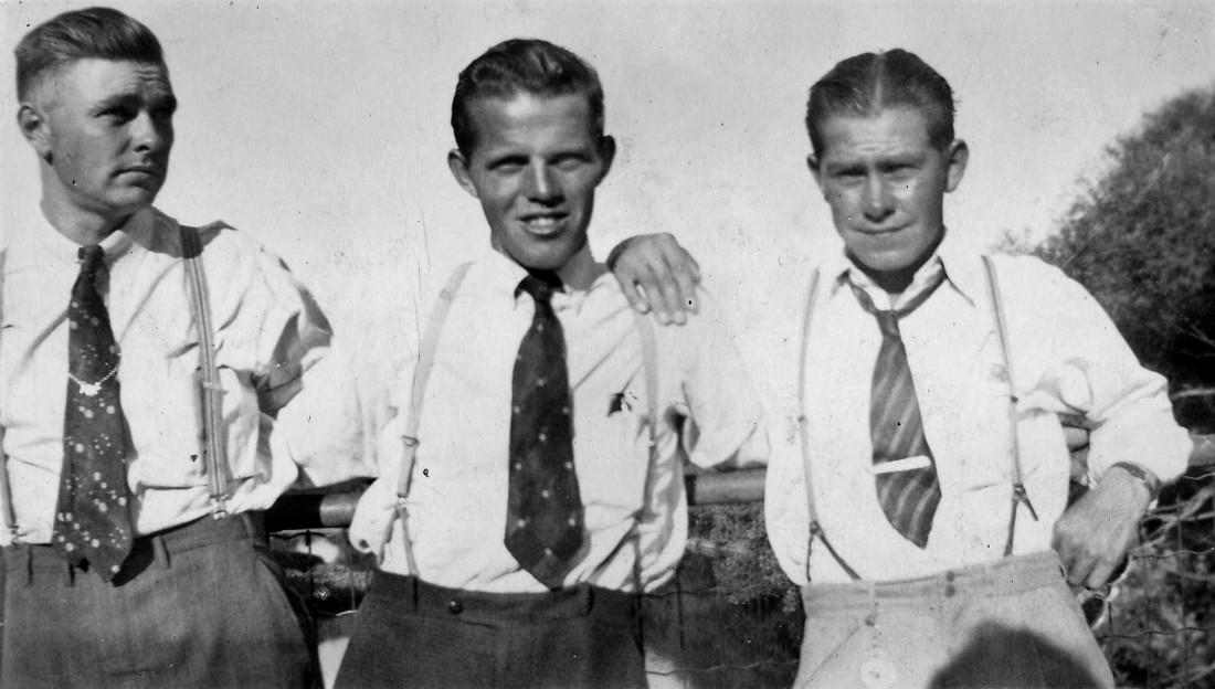 #679 Villas Nyre,Russell Noorlun, Harold Dahl. Late 1930s