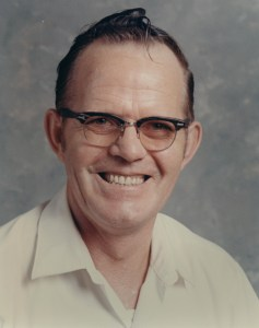 #1014 Russell Noorlun, Glenwood Custodian