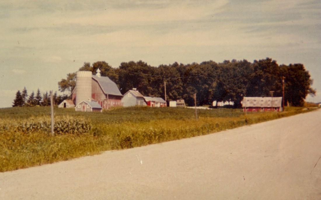 #667 MN home farm