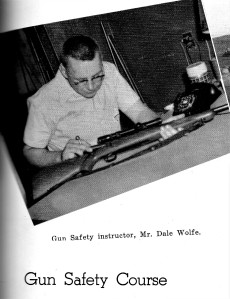 #1065 KHS Gun Safety 1957-58 001