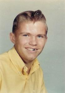 #29=Elliott (8th Grade 1967-68)