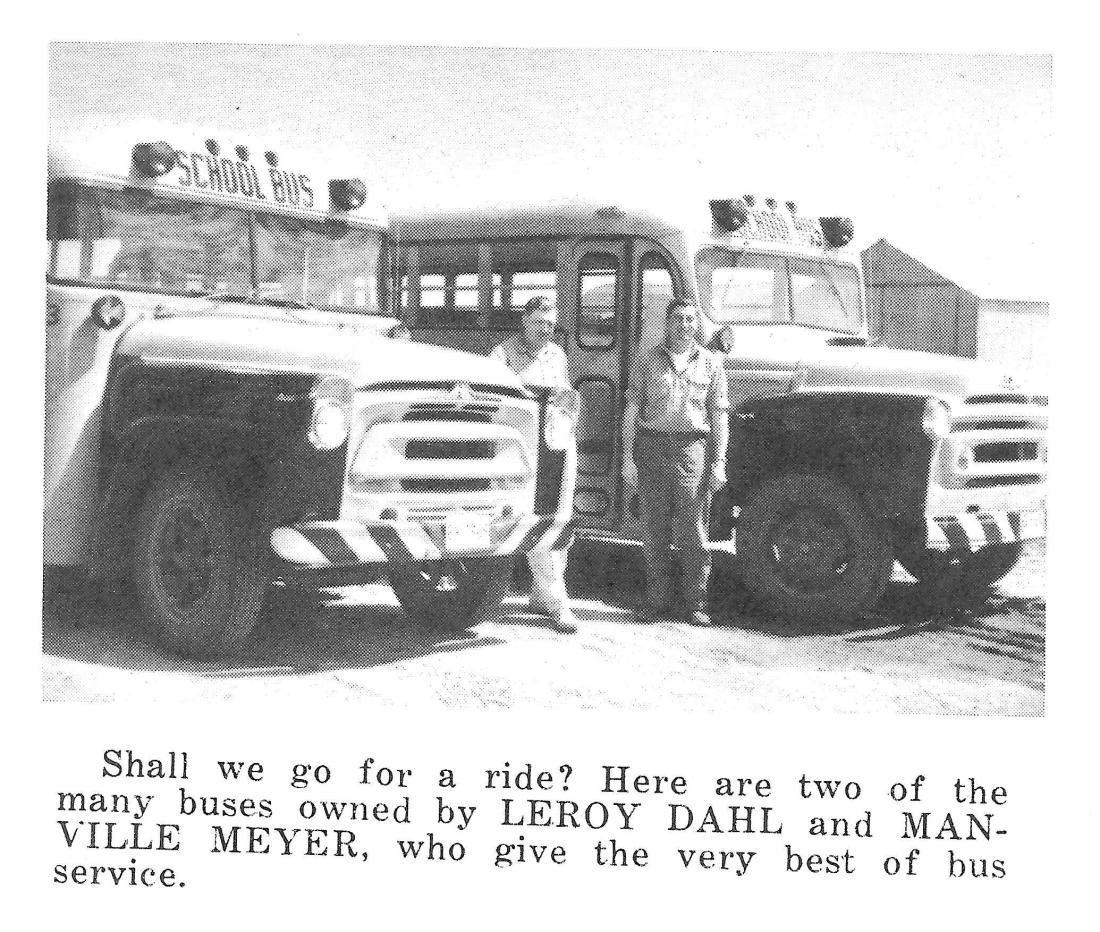 Kiester bus 1959 001