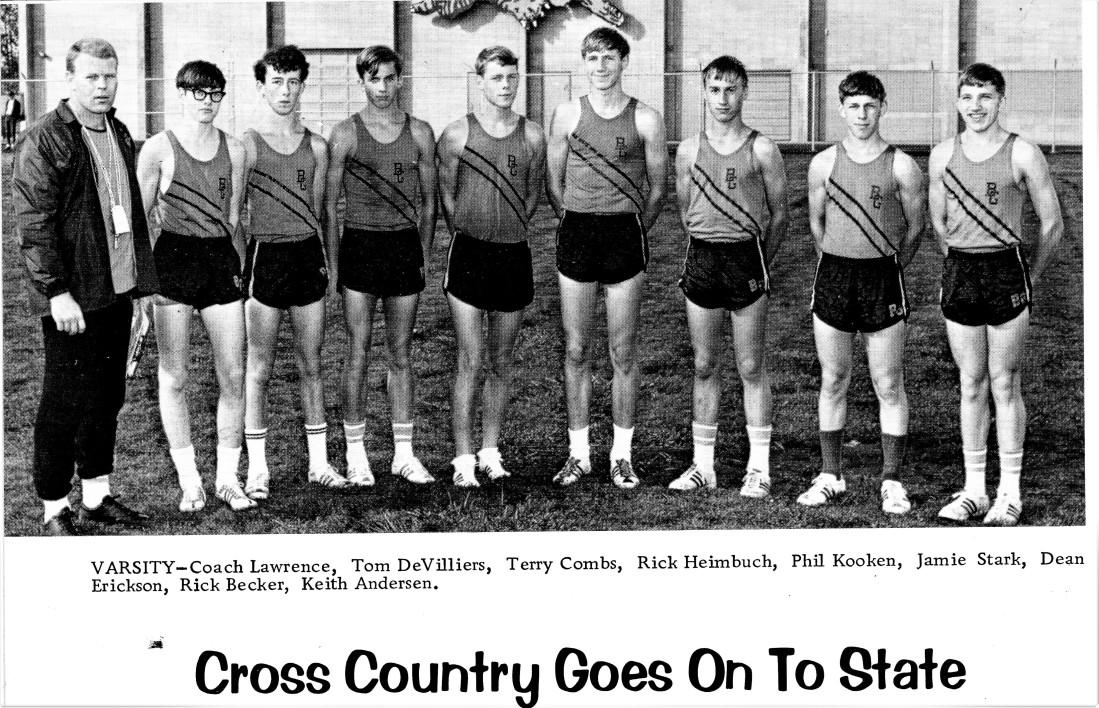 #1076 BGHS XC Team 1969-70 001