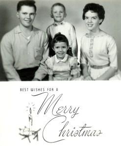 #250a=Noorlun kids; December 1960