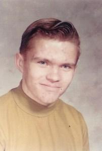 #30=Elliott (10th Grade 1969-70)