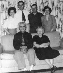 #728 Sletten family 1955 001