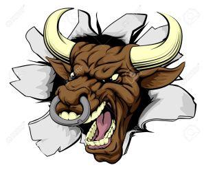Mean bull breakout