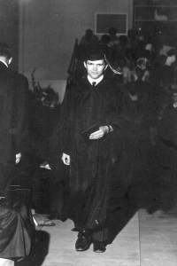 #03=Elliott(BGHS grad. ceremony '72)